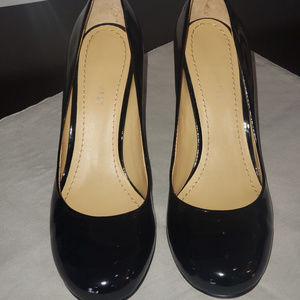 Nine West Patent Leather - Ambitious